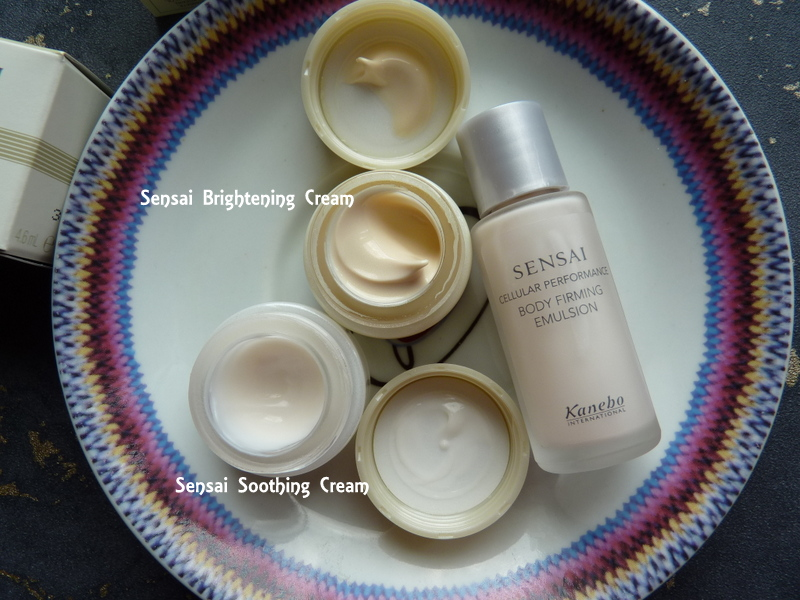 SENSAI Soothing Cream