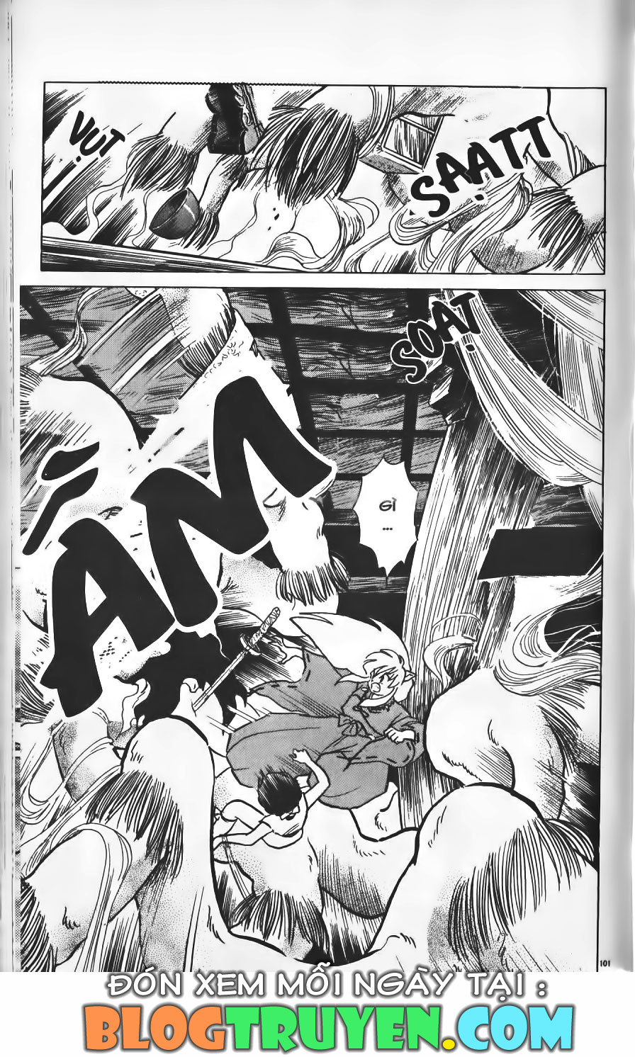 Inuyasha vol 05.6 trang 4
