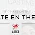 Buscan modelos de todo tipo para salir en televion con TheArtist