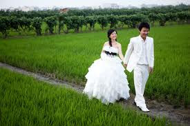 Paket Photo Pre Wedding dan Wedding