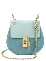 chloe inspired bag