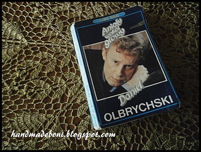 """""""Anioły wokół głowy"""" Daniel Olbrychski"""