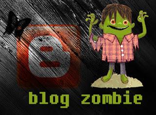Blog zombie : pengertian dan fungsi