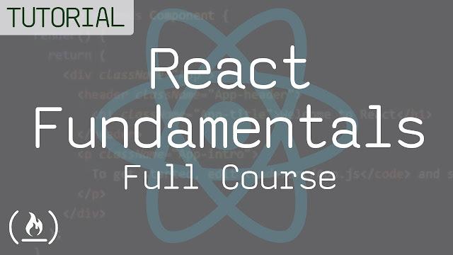 React Fundamentals Free