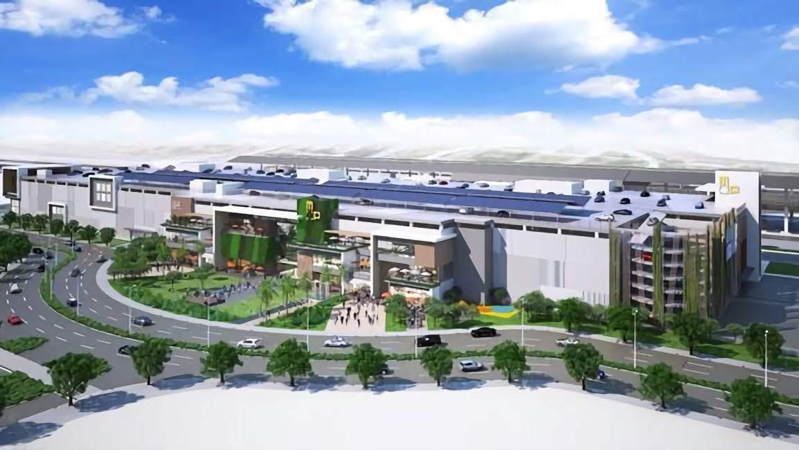 三井OUTLET落腳台南動土|2022年正式開幕|總計將達220店