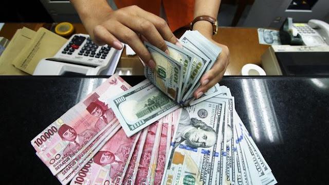 Tax Amnesty Belum Dimulai, Pasar Keuangan Sudah Kebanjiran Dana