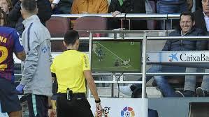 Oficial: habrá VAR en los octavos de Copa