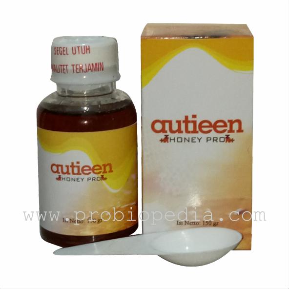 harga jual madu probiotik untuk anak autis