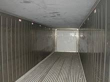 Sewa Jual Container Reefer