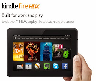 kindle fire specs - kindly fire versions