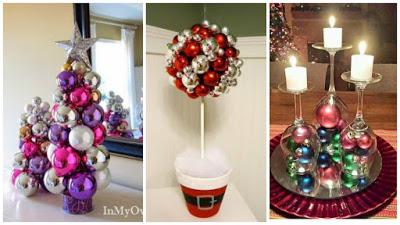 Adornos-navideños-esferas
