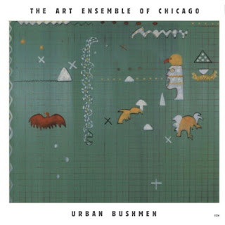 The Art Ensemble of Chicago, Urban Bushmen