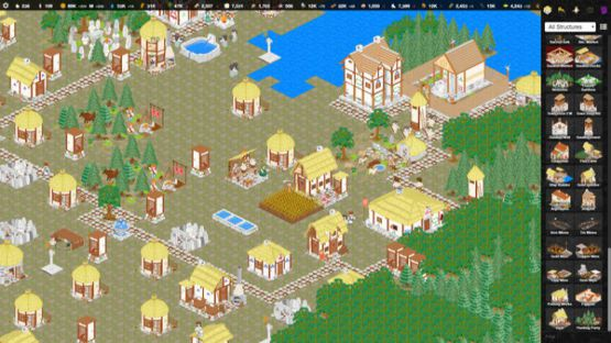Download Antiquitas game for pc full version
