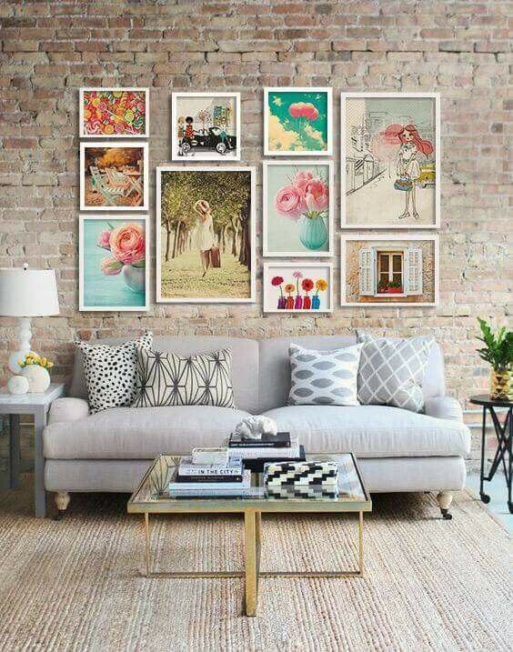 50+ Ideas Decoration of Modern Small Rooms With Pictures 8