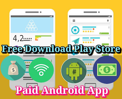 Google Play Store Paid Apps ko Free Me Download Kaise Kare