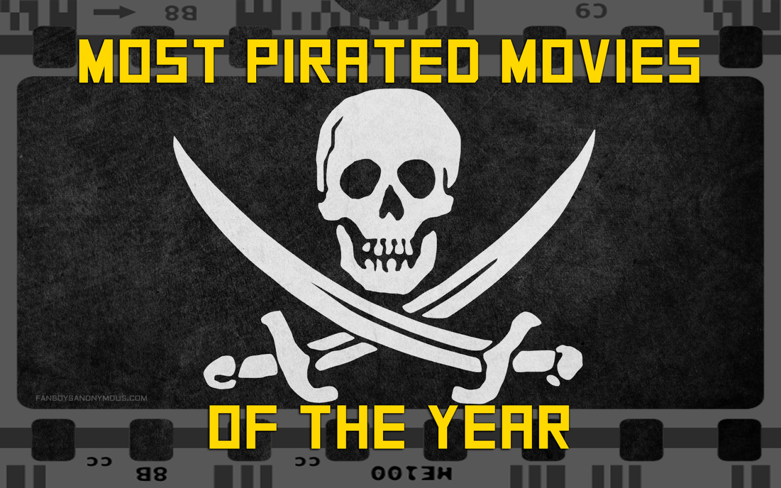 List of the most downloaded movies for 2014 on TorrentFreak