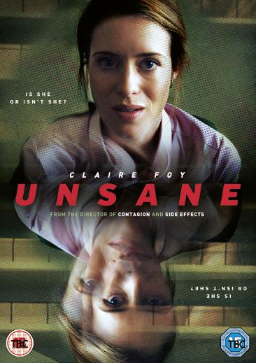 Unsane box art image