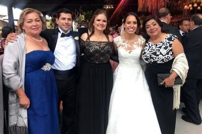 Hermano de los exgobernadores Moreira paga boda de su hija con dinero de desfalco