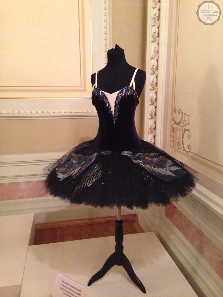 cisne negro teatro bolshoi
