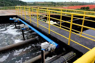 Prefeitura de Picuí realizará licitação para contratação de empresa visando elaboração de projeto para implantação de sistema de tratamento de água de esgotos