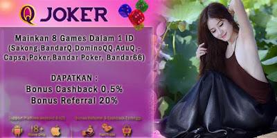 Cara Terbaik Menang Poker Online QJoker