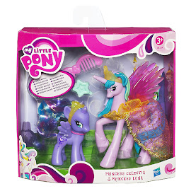 My Little Pony Princess Celestia and Luna 2-Pack Princess Celestia Brushable Pony