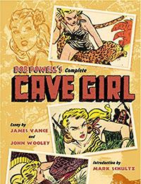Bob Powells Complete Cave Girl