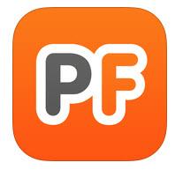 aplikasi foto editor photo funia terbaru terbaik iphone