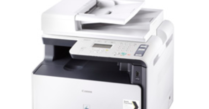 NEW DRIVERS: CANON MF8040CN SCANNER