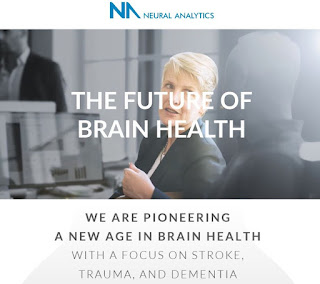 Neural Analytics To Revolutionize The Diagnosis and Monitoring Of Brain Injuries