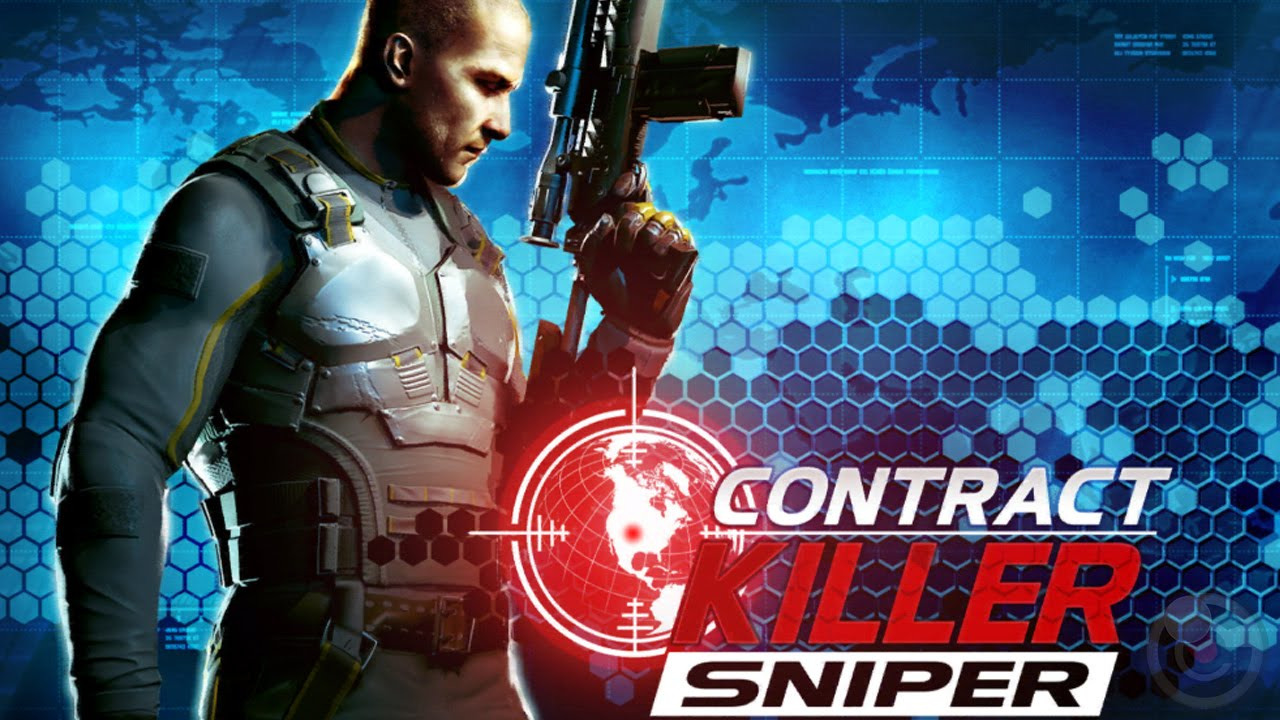 contract killer 2 mod apk revdl