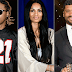 Ciara's Husband Russell Wilson And Her Baby Daddy Future Are Reportedly Working On Their Relationship