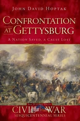 Confrontation at Gettysburg: