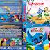 Lilo & Stitch Collection DVD Cover
