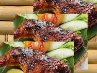 Cara Membuat Ayam Panggang Keraton Jogja