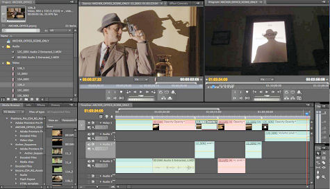 How To Download Adobe Premiere Pro CC   For Windows 8.1 ...