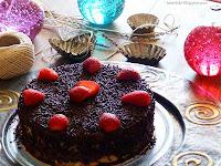 Σοκολατίνα χωρίς λακτόζη... κανονική ή νηστίσιμη - by https://syntages-faghtwn.blogspot.gr