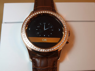 Análise Smartwatch No.1 D2 9