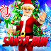 Wizard101 Santa Run for Christmas in July