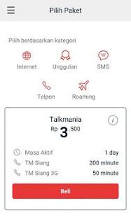 MyTelkomsel 3.1.0 APK