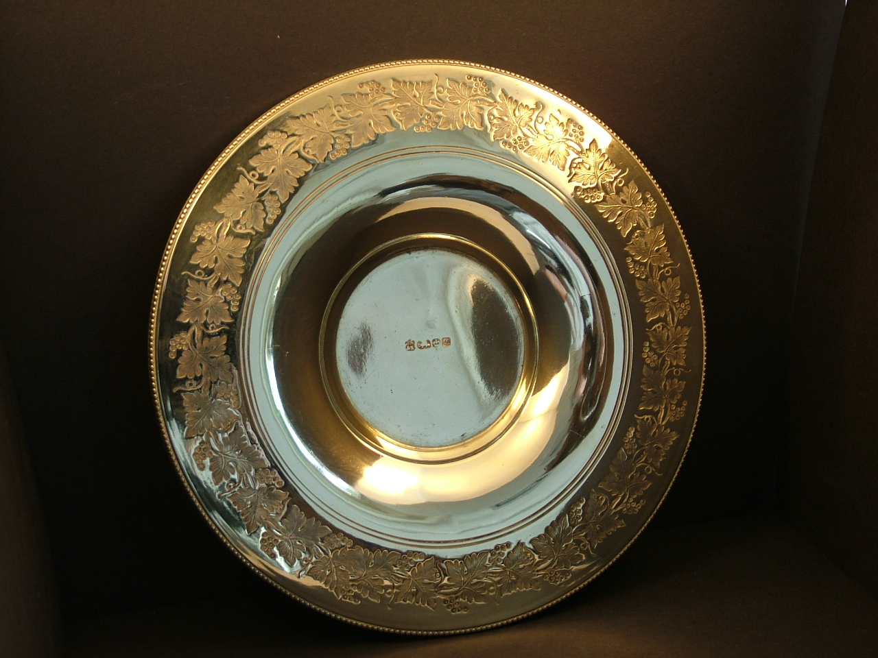 NACollectables - Antiques & Collectables: J S  & S  Silver