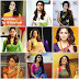 Nayanthara's Top 10 Saree Looks!