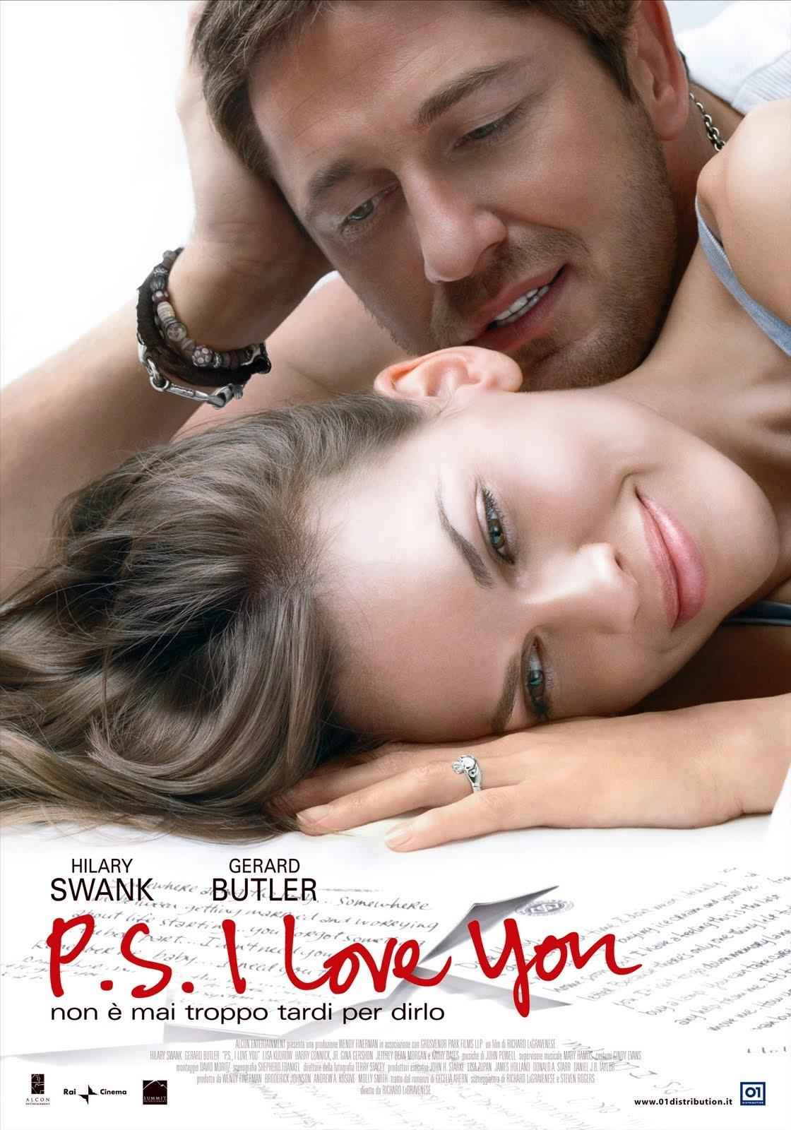 P.S. I Love You Romantic Novel Book by Cecelia Ahern PDF EPUB Download | English Romance Novel