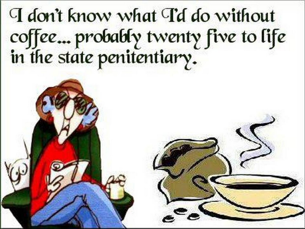 Quotes Sayings Humor: Chuck's Fun Page 2: Six Assorted, Vintage Maxine Cartoons