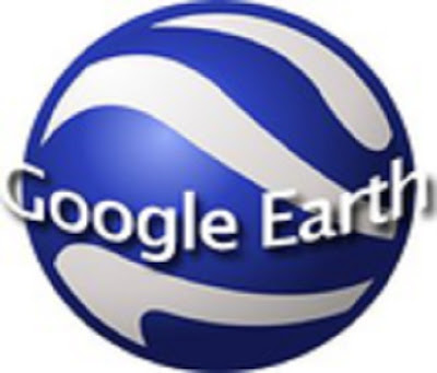 How to find places using coordinates in Earth Google