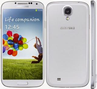 تثبيت لولى بوب 5.0.1 الرسمى لهاتف جلاكسى اس 4 Galaxy S4 GT-I9505 الاصدار I9505XXUHOJ4