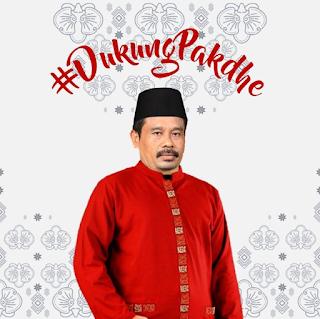 Nurhadi sebagai Calon Presiden Republik Indonesia
