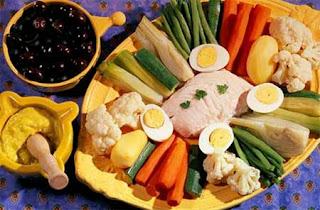 Bổ sung các thực phẩm chứa nhiều collagen