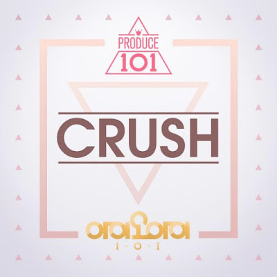 I.O.I Crush