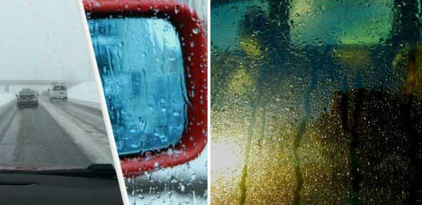 Como eliminar el vaho en los cristales del coche. El truco definitivo